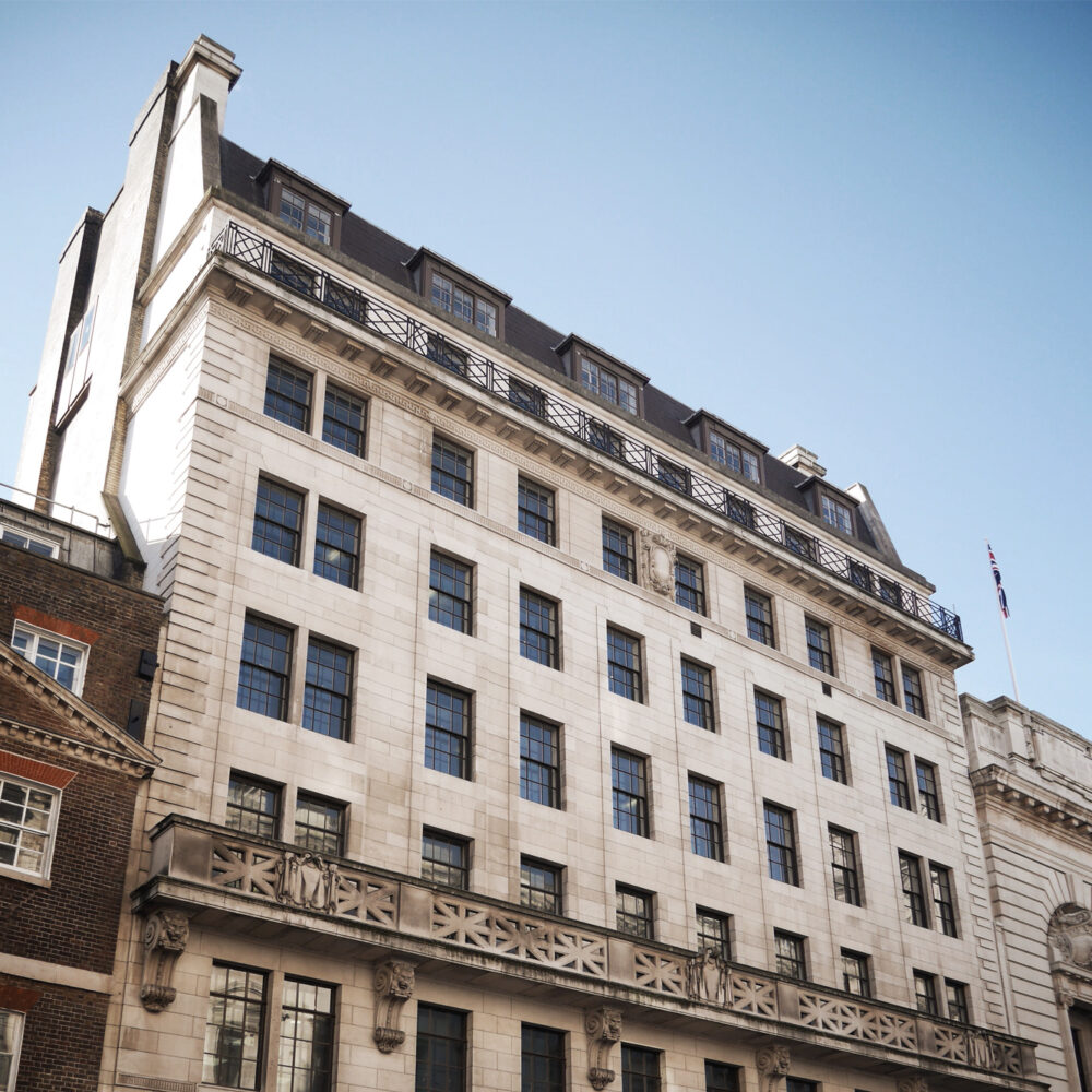 Full Planning Permission achieved for Great George Street